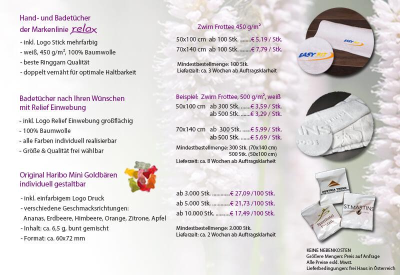 AR-TEKS Osteraktion Angebote